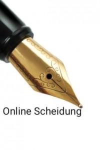 Online-Scheidung-Fachanwalt